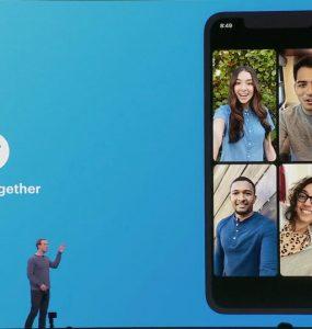 Facebook Messenger Mac App