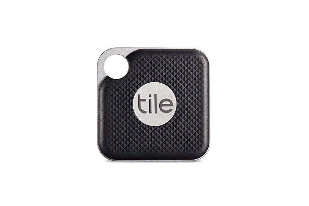 Apple WWDC 2019, Tile Bluetooth трекер