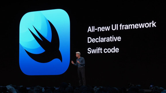 Apple SwiftUI