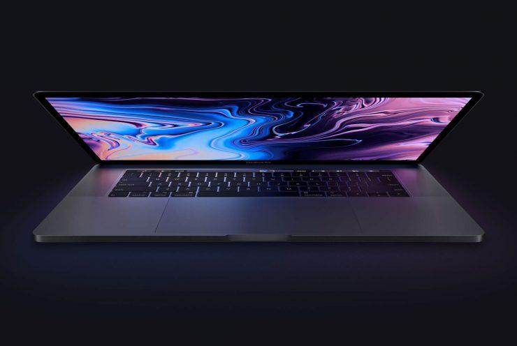 13-дюймовый MacBook Pro 2019