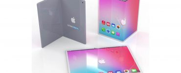 Apple складной iPad 2020