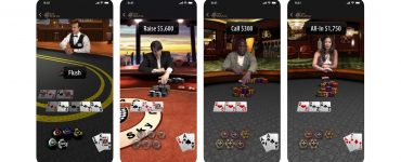Apple Texas Holdem