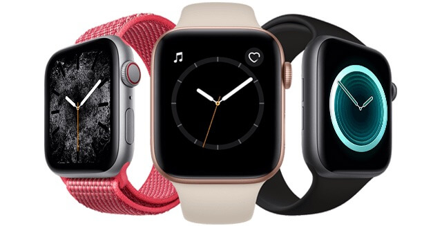 Apple Watch Series 5 2019