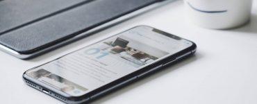iPhone 2020 без выреза под фронтальную камеру
