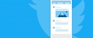 Twitter новый дизайн десктопной версии