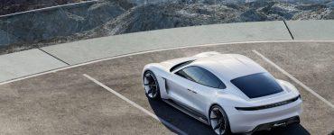 Porsche Taycan, Apple Music