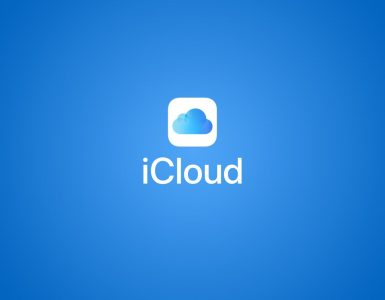 iCloud beta