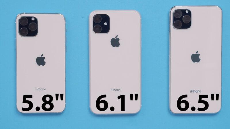 Apple, презентация iPhone 11