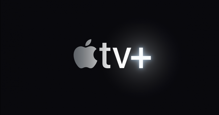 Apple TV+, Apple Arcade