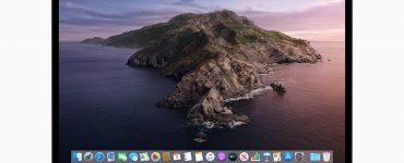 Apple, macOS Catalina
