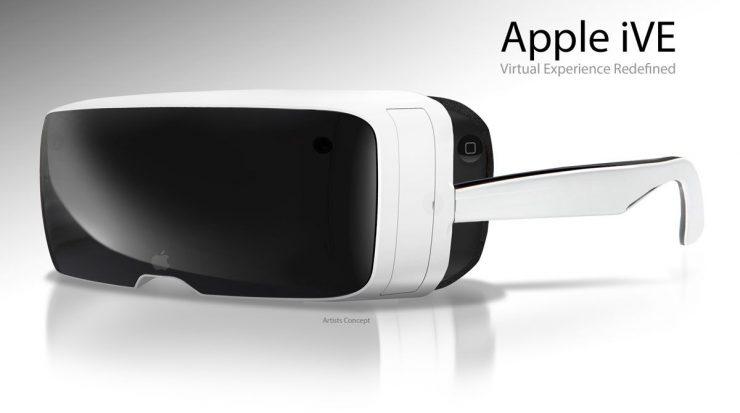 Apple VR очки