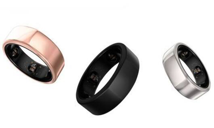 Концепт умного кольца