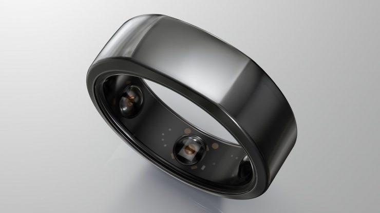 Умное кольцо Apple