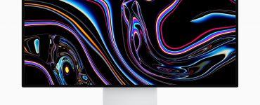 Apple, Pro Display XDR, Mac Pro