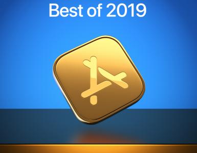 Apple, лучшие игры и приложения 2019 года