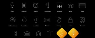 Apple. HomeKit
