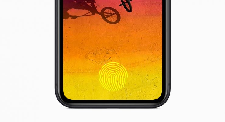Apple, iPhone 2020