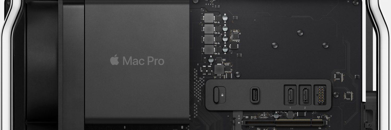 Mac Pro, Pro Display XDR
