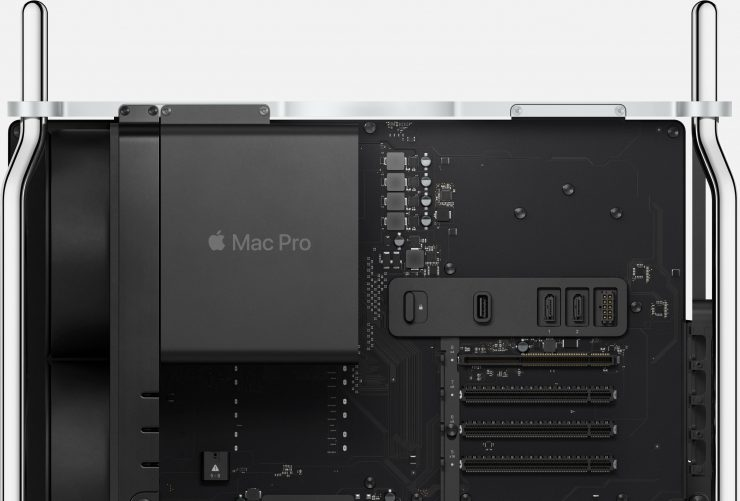 Mac Pro, Pro Display XDR