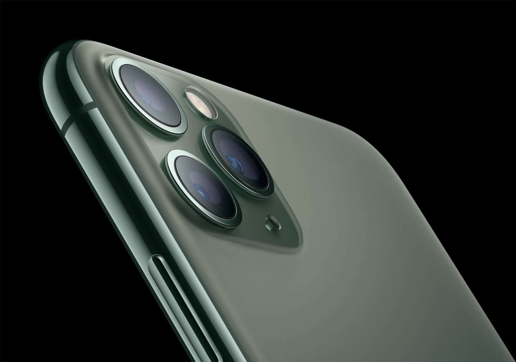 Apple Spectral Edge