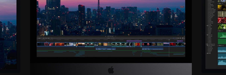 Apple, iMac, патент