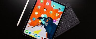 iPad Pro, 5G
