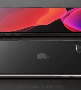 iPhone 2020, 5G