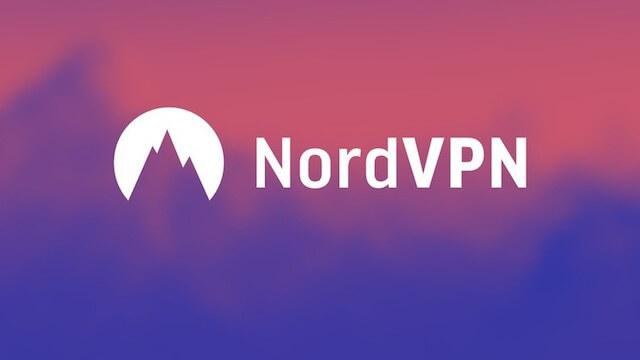 VPN для Mac, NordVPN