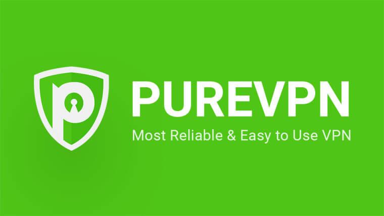 VPN для Mac, PureVPN