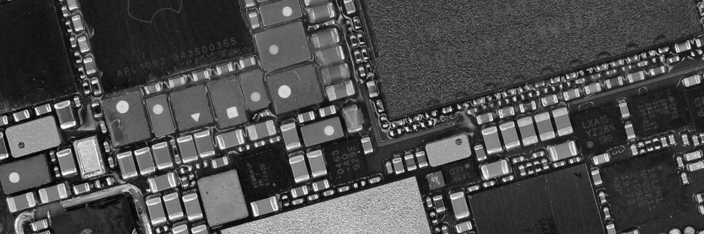 как отключить чип U1