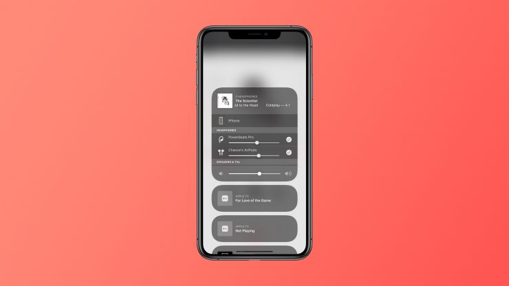 iOS, приложения по умолчанию
