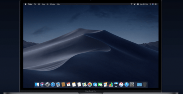 MacOS, AMD