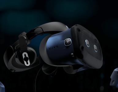 Apple, AR/VR гарнитура