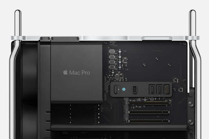 Mac Pro Afterburner Card