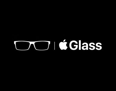 Apple Glasses