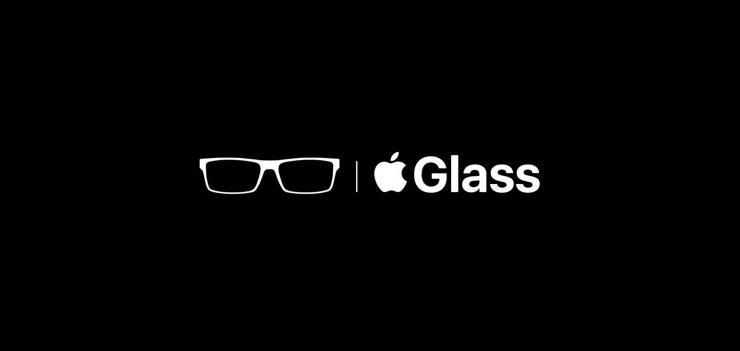 Apple Glasses