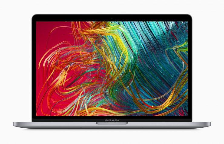 13-дюймовый MacBook Pro
