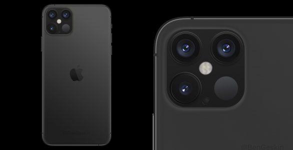 iPhone, NFC