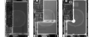 A16 процессоры