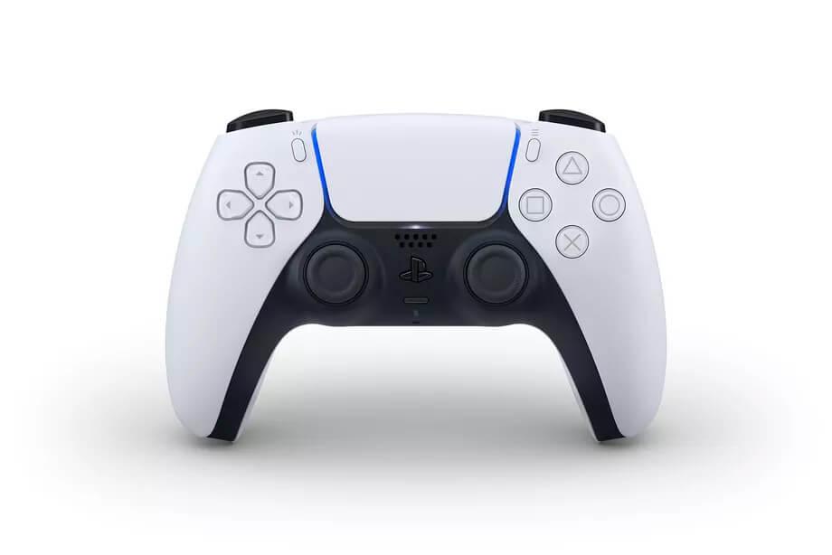 PlayStation 5, PS 5, DualSense