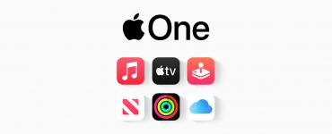 Apple One Ukraine