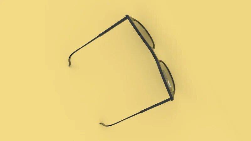 AR очки Apple