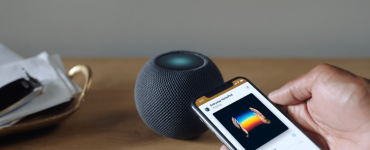 HomePod, Intercom