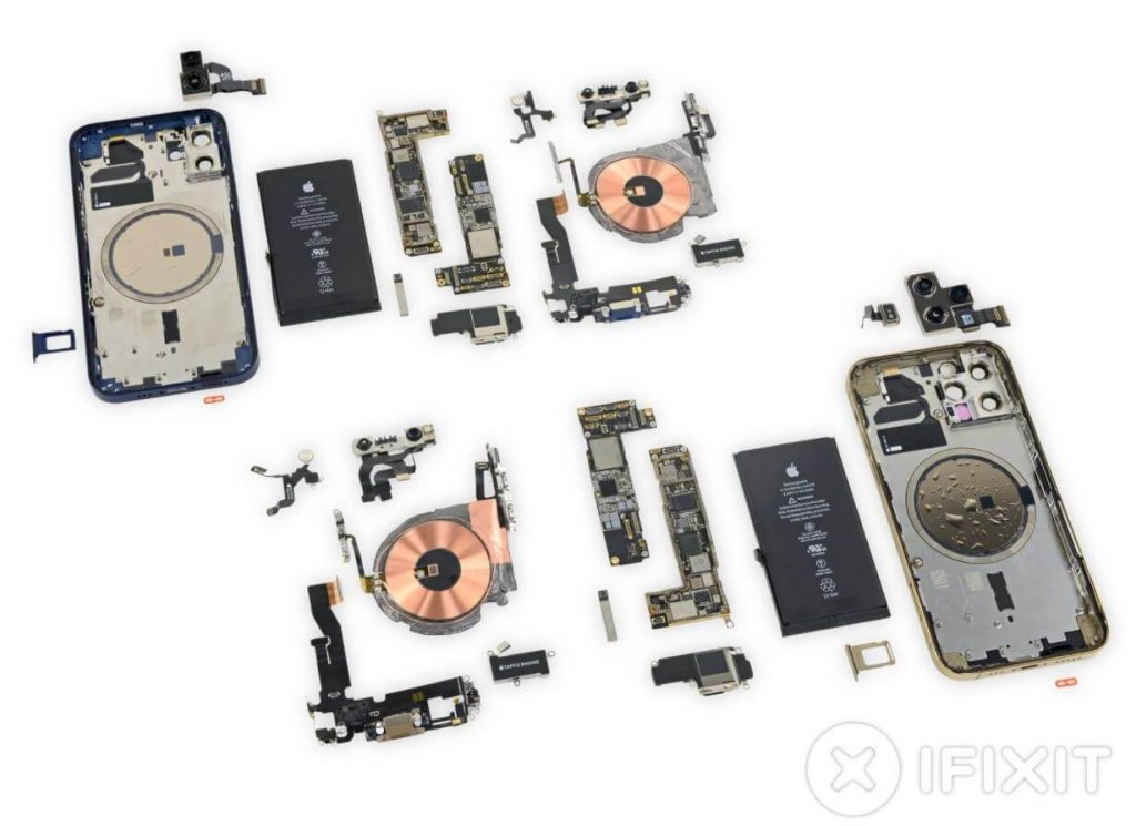 iFixit, iPhone
