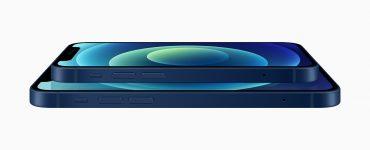 ремонт дисплеев iPhone 12