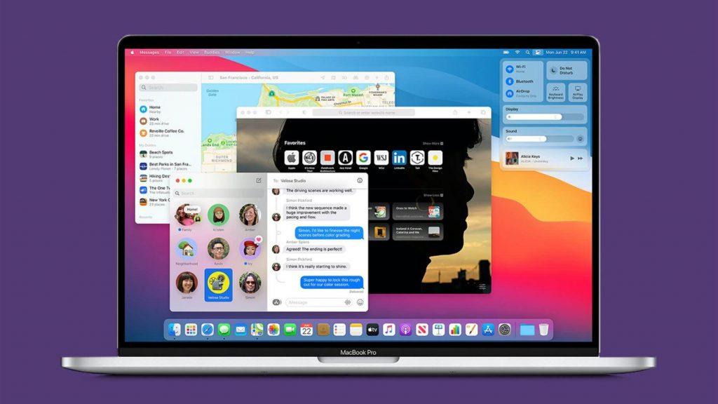 Mac, Apple Silicon