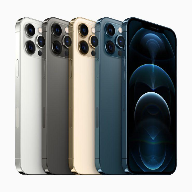 iPhone 12 функция обратной беспроводной зарядки