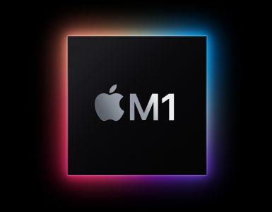 Apple M1 Чип