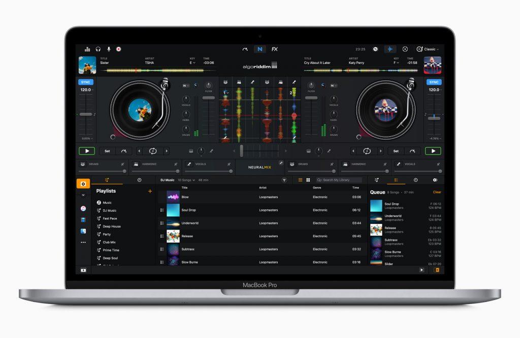 MacBook Pro 2020 c M1 Чип