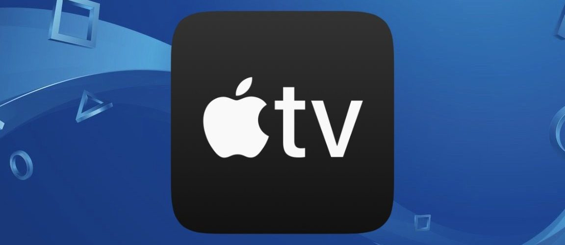 Apple TV Playstation
